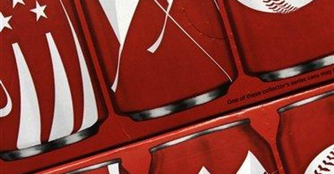 Coca-Cola adjusted 4Q results beat Street
