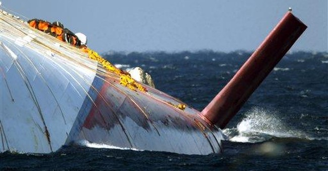 Lawyer: cruise ship survivors to push for change