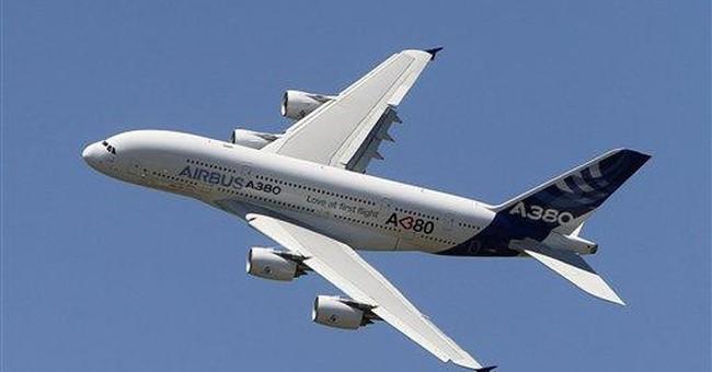 European agency orders global check on A380 wings