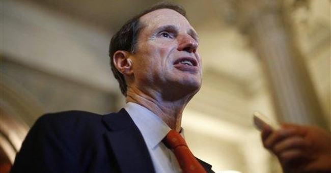 Sen. Wyden seeks opinion used in al-Awlaki killing