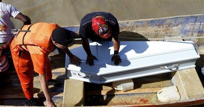 New discoveries raise Dominican migrant toll to 41