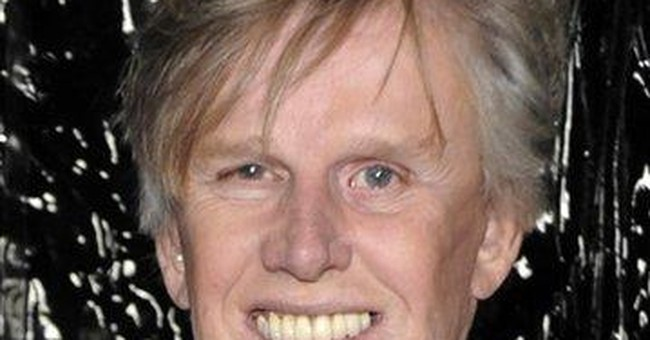 Gary Busey files for bankruptcy in Los Angeles