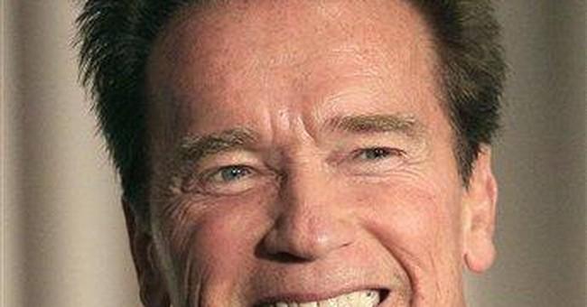 Schwarzenegger joins Stallone in 'The Tomb'