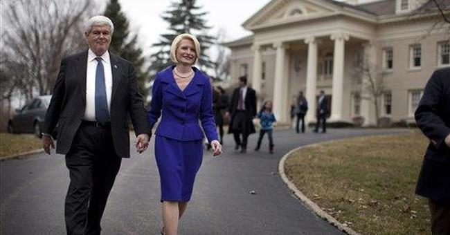 Santorum: I won and raised about $250K Tues night