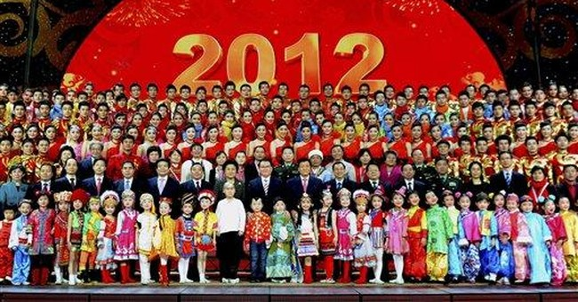 Chinese state TV starts American service this week