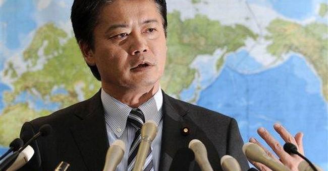 US, Japan closer to moving many Okinawa Marines