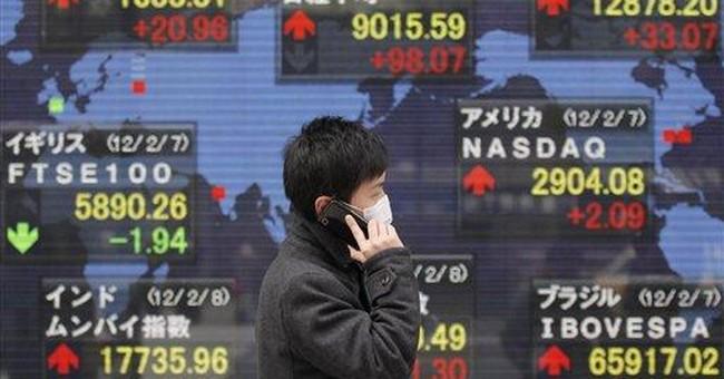 Markets remain upbeat over Greek debt deal