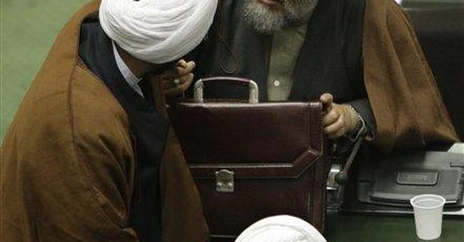 Ahmadinejad seeks rebound in Iranian elections