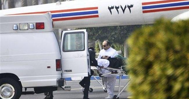 Egypt prosecution: Mubarak, aides ordered killing