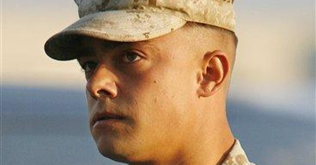 Last defendant in Iraq war case to stand trial