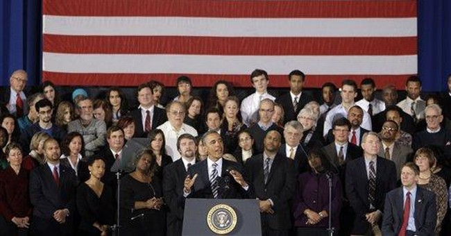 Obama campaign casting president as promise keeper