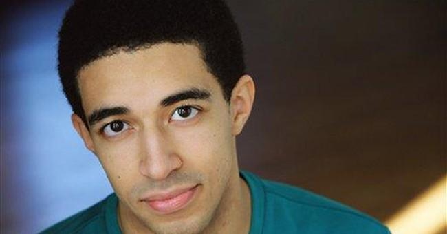 Cast named for play based on Jayson Blair scandal