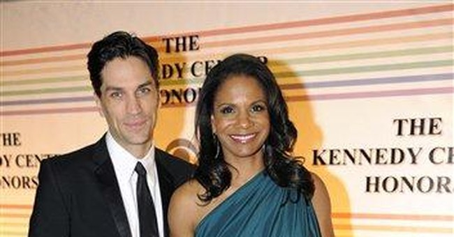 Audra McDonald and Will Swenson are engaged