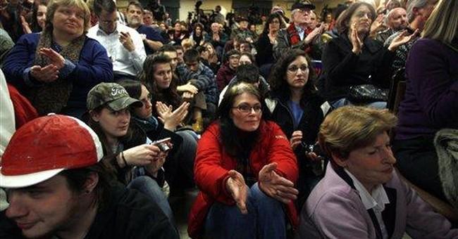 Santorum defends earmarks