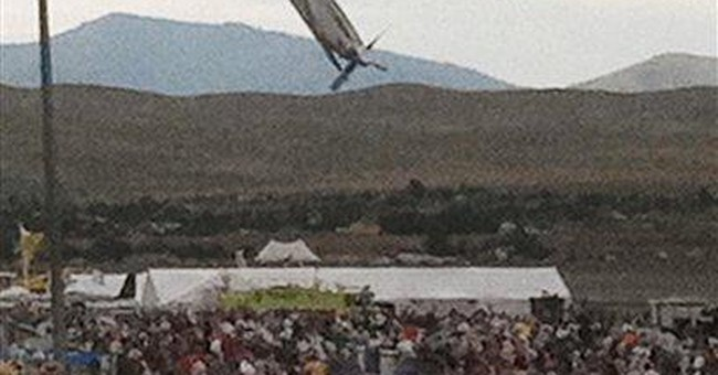 Officials moving ahead with 2012 Reno air races