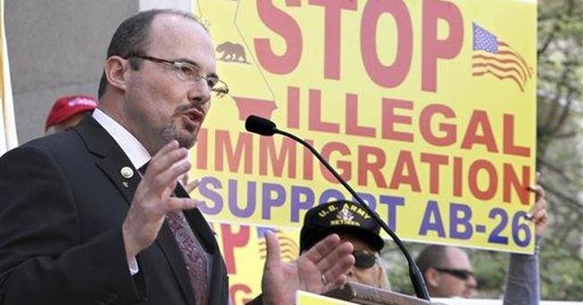 Calif. lawmaker cited after TSA finds loaded gun