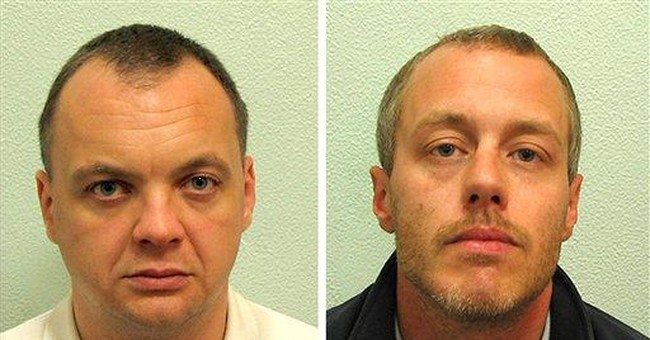 UK government to review racist killers' sentences