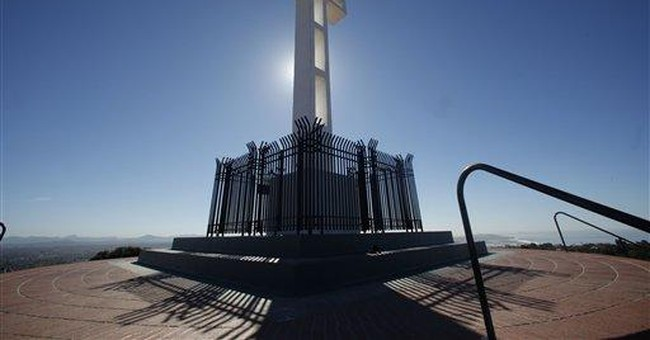 Group wants Supreme Court to save CA war memorial