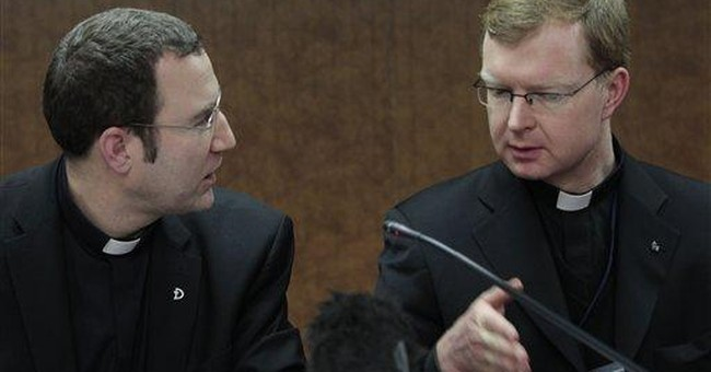 Bishop warns of priest sex abuse cases in Asia