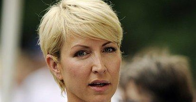 Heather Mills says McCartney calls were hacked