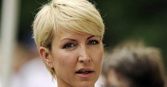 Heather Mills says McCartney calls were hacked