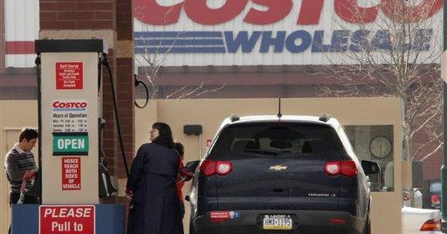 Wholesale inventories rose 1 percent in December