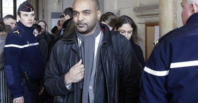 Guerlain perfume heir accused of racism in trial