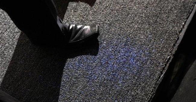 Romney 'glitter bomber' fired from internship