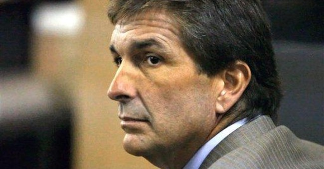 Fla. mogul, facing trial, adopts his girlfriend