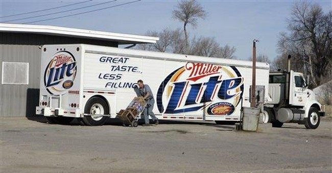 Tribe suing beer companies for alcohol problems