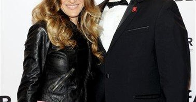 Sarah Jessica Parker headlines celeb-filled gala