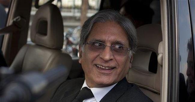 Pakistan court rejects PM's plea in contempt case