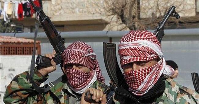 Syria says suicide bombers kill 28 in Aleppo