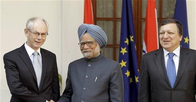 Indian PM resists pressure on Iran sanctions