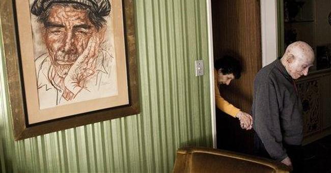 Arab Spring shot wins World Press Photo award