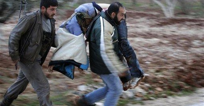 Diplomat: Russia will keep shielding Assad at UN