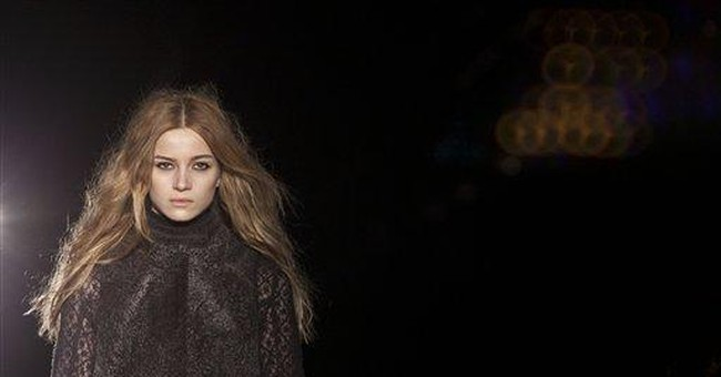 Rag & Bone show: From Brit roots to Asia