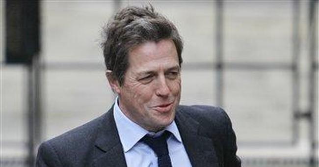 UK gov't: Press must face tougher penalties