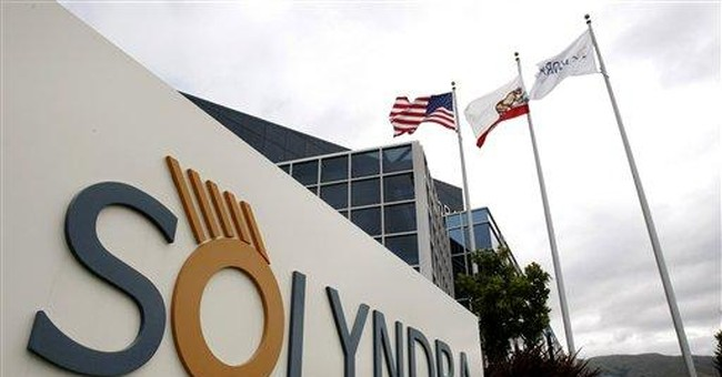 Report: Non-Solyndra energy loans could cost $3B