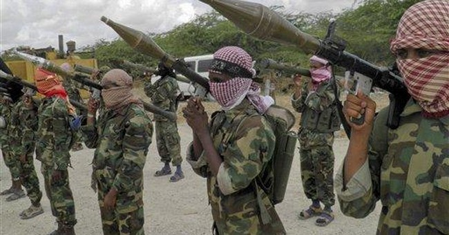 Al-Shabab, al-Qaida: Linkup of groups in decline?