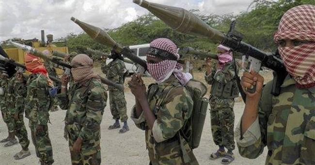 Al-Shabab, al-Qaida: Linkup of groups in decline?