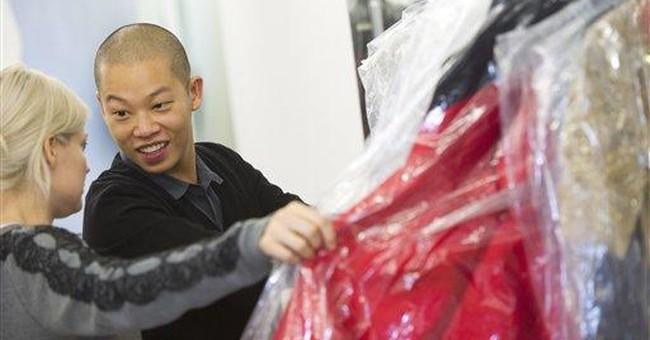 How Jason Wu picks models, tweaks looks for runway