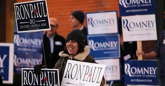 Romney and Paul: Not allies but not foes, either