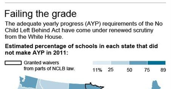 Florida offers look at problems with education law