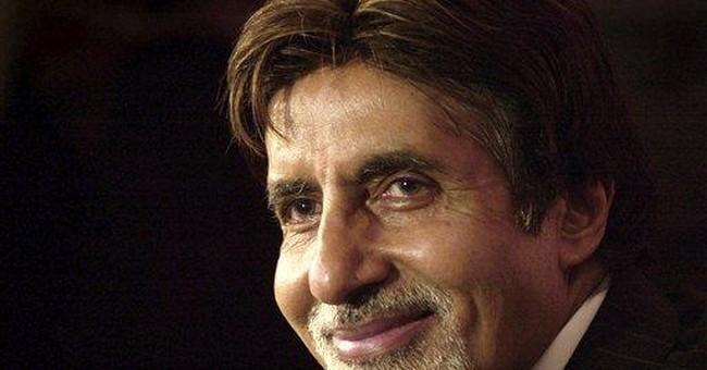 Bollywood star Amitabh Bachchan undergoes surgery