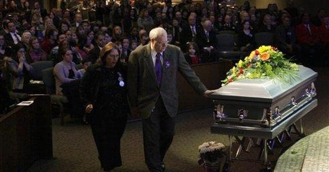 Family, teachers remember Powell boys in Tacoma
