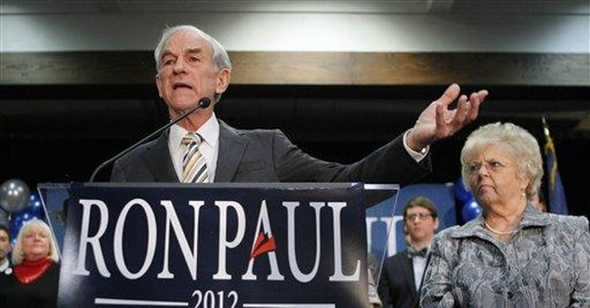 Romney adds to delegate lead with Maine victory