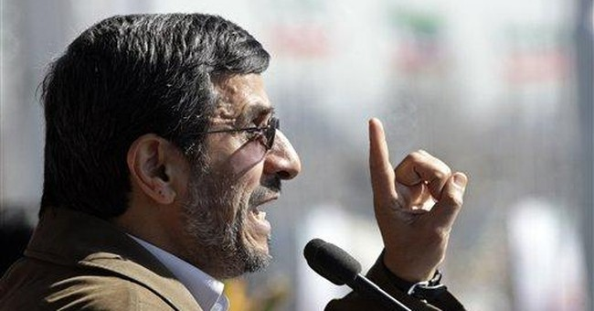 Ahmadinejad: Iran to reveal new nuke achievements