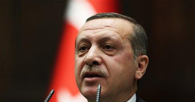 Turkish premier discharged after second surgery