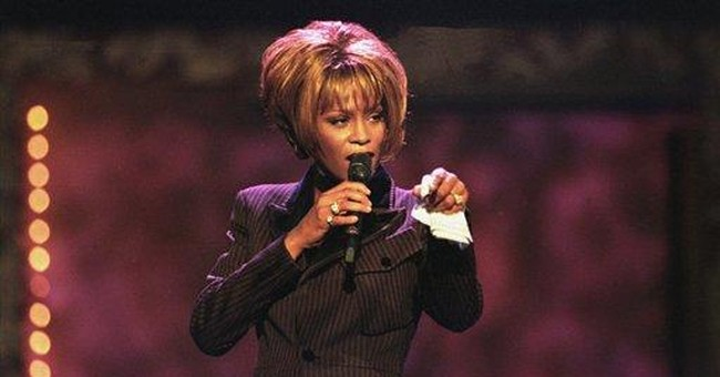 Bobby Brown on Miss. stage: 'I love you, Whitney'